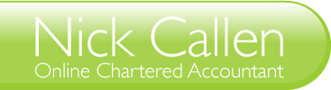 Nick Callen Chartered Accountant logo